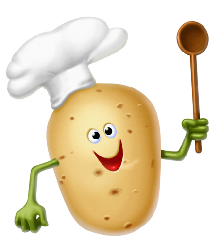 svg royalty free stock Potato clipart. Photo from album on