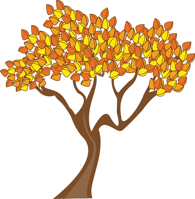 jpg transparent download Tree of knowledge clipart. Free image on pixabay