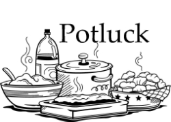 svg transparent download Potluck clipart black and white. History frames illustrations hd