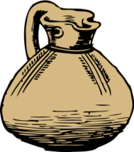 vector freeuse download Pottery clipart. Clip art google search.