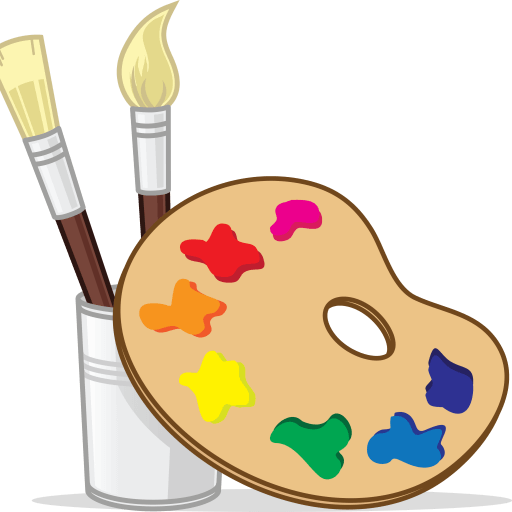 clip art royalty free download Arts clipart pottery painting. Ceramic pencil and in.