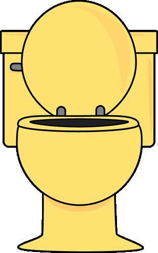 vector download Potty clipart. Bathroom clip art images.