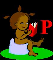svg free stock Panda free images pottyclipart. Potty clipart.