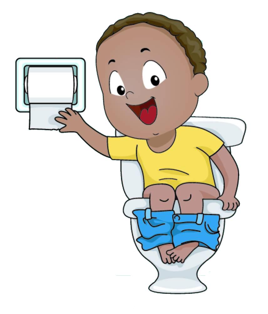 clipart download Toilet training Clip art