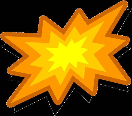 clip art freeuse download pow transparent star #101601772