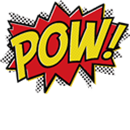 png free library pow transparent #87577509