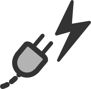 jpg library stock Power clipart. Free cliparts download clip.