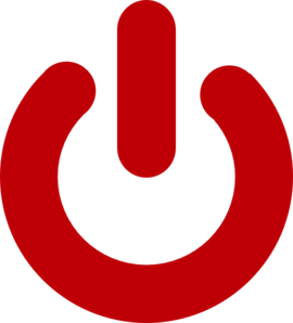 freeuse stock power vector red #101584251
