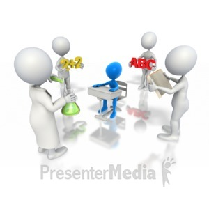 clip art free Powerpoint clipart collaboration. Teaching education and school.