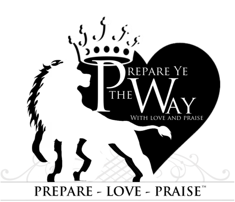 clip art black and white download Regular tithe prepare ye. Praise clipart black and white