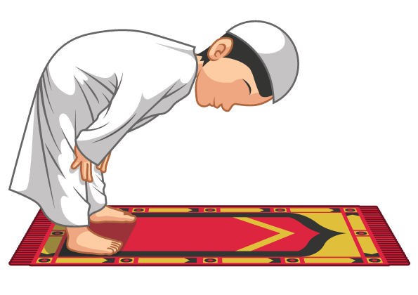 png freeuse library What are the scientific benefits of Salah