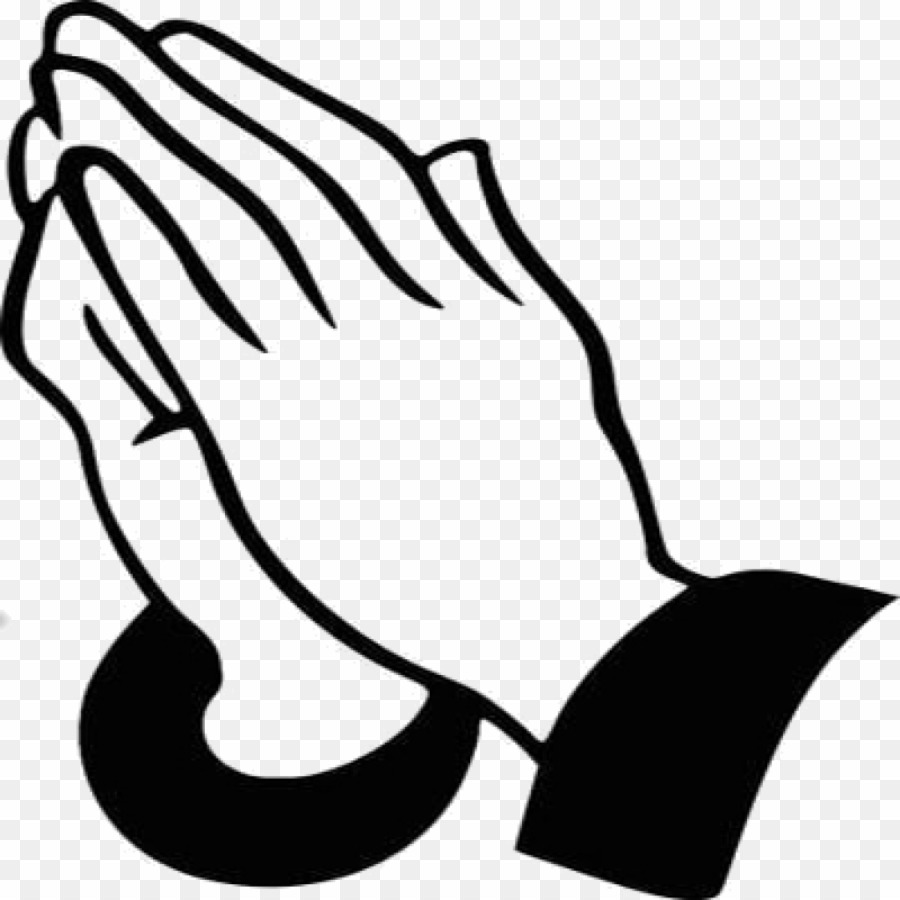 banner royalty free stock Hands praying png download. Prayer clipart