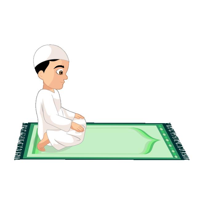 clip freeuse praying vector islamic prayer #115145690