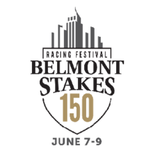 banner royalty free stock Preakness drawing 2018.  belmont stakes wikipedia.