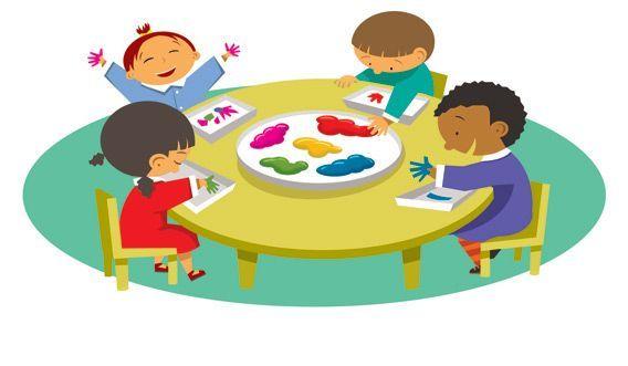 black and white download Classroom google search . Preschool art clipart.