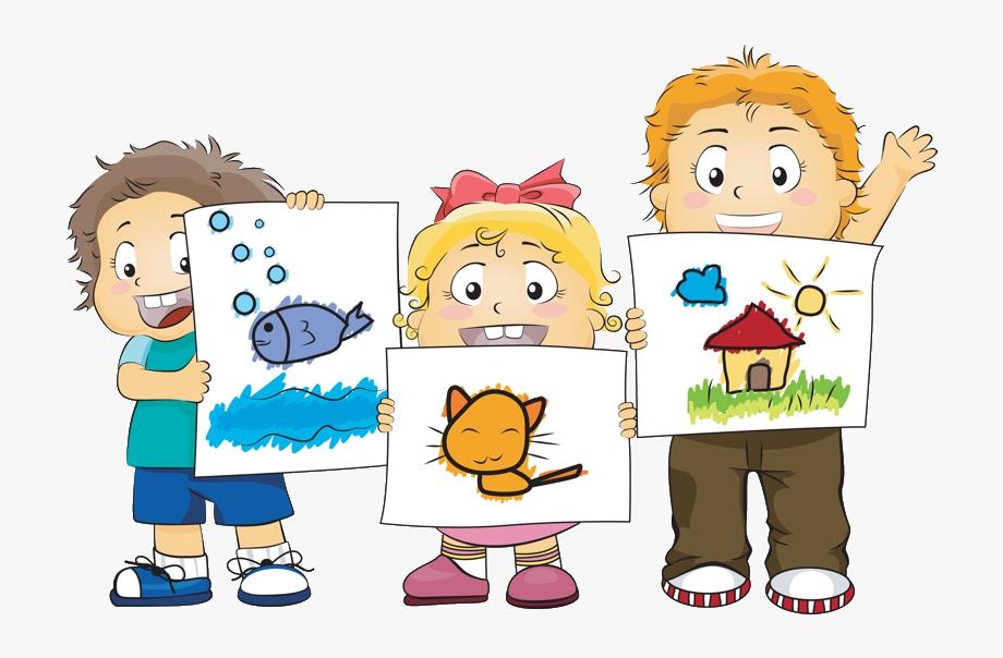 clip royalty free Children clip free cliparts. Preschool art clipart