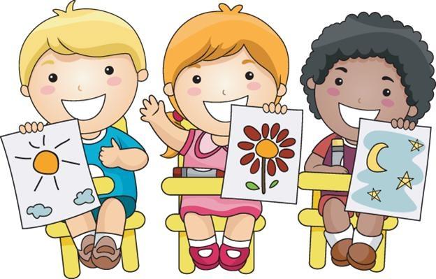 banner library download Preschool art clipart. Cliparting com