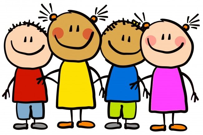 banner black and white stock Preschool kids clipart. Free cartoon pencil clip