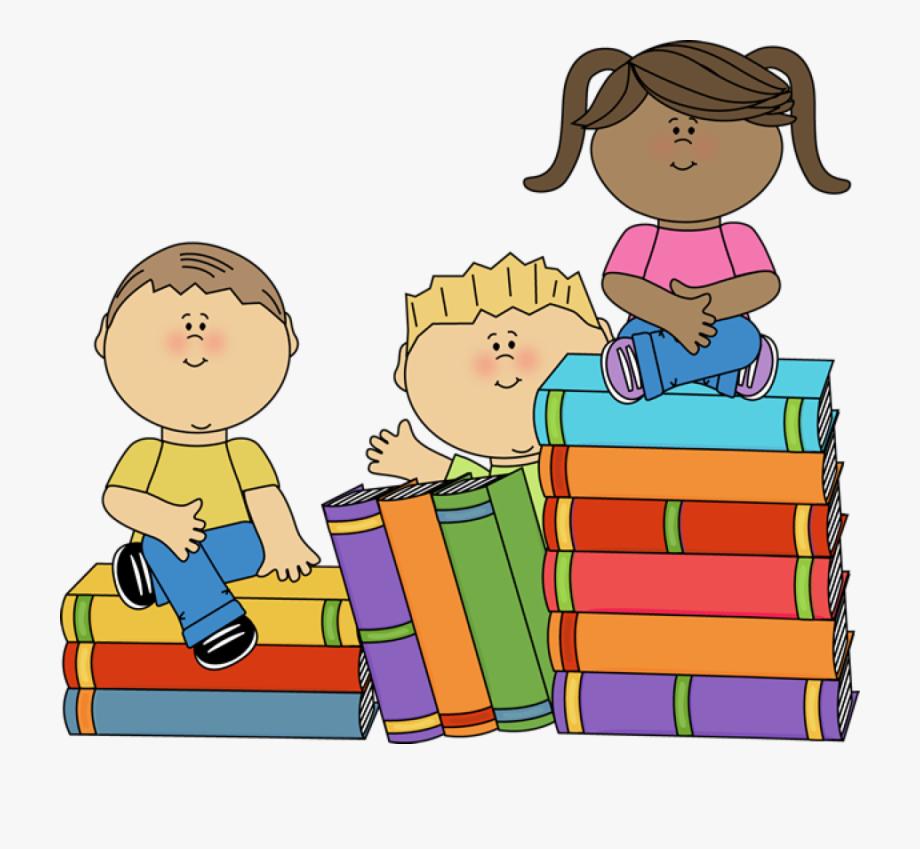 jpg royalty free download Children literature . Preschool kids clipart