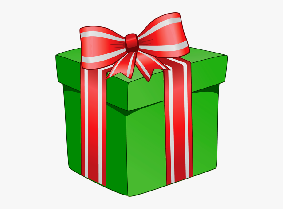 svg freeuse download Gift closed box christmas. Present clipart.