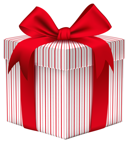 jpg free download Gift Box with Bow PNG Clipart Image