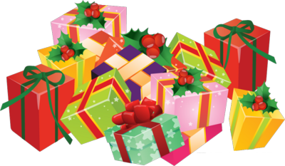 jpg free stock Gift PNG Images Transparent Free Download