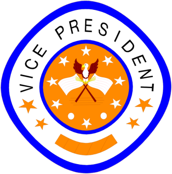 clip royalty free download Vice . President clipart.