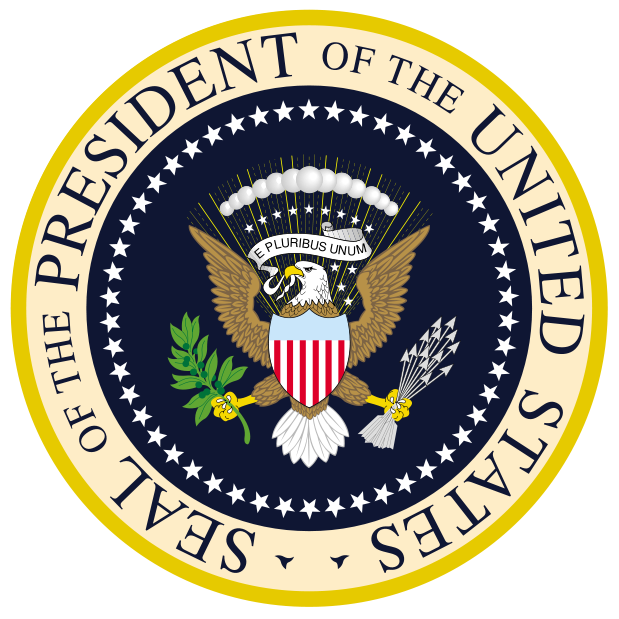 transparent President clipart. Seal of the united.