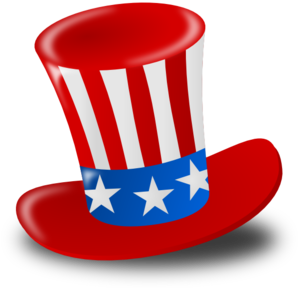 png transparent library President Hat Clipart