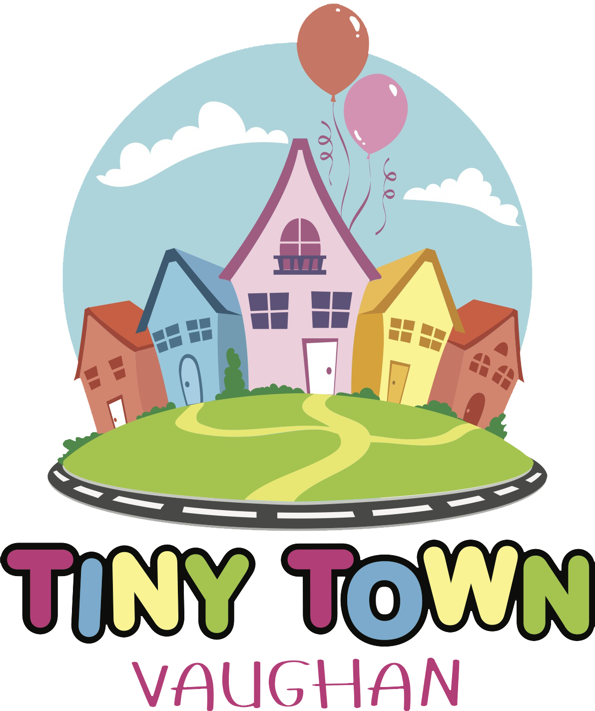 clip art transparent stock Tiny town vaughan . Supermarket clipart items