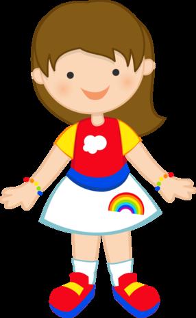 image free library Rainbow minus pinterest rainbows. Pretty clipart.