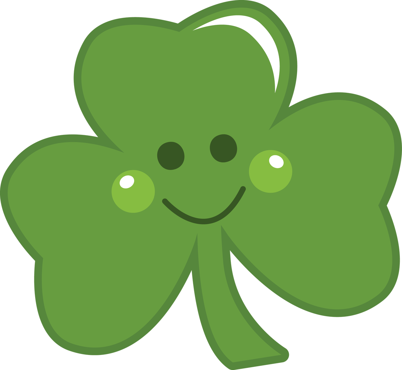 clip library stock Pretty clipart. Shamrock free on dumielauxepices.