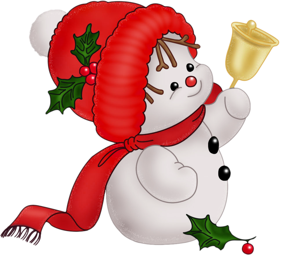 jpg freeuse download Cute vintage snowman png. Vector baby christmas