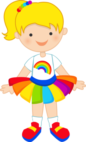 svg royalty free library Rainbow minus ros pinterest. Pretty clipart.