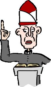 svg download Priest clipart. Clip art at clker.