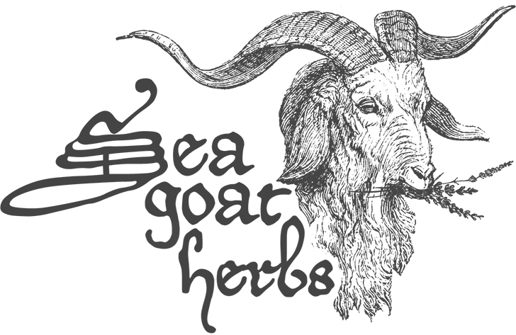 picture freeuse download Sea Goat Herbs