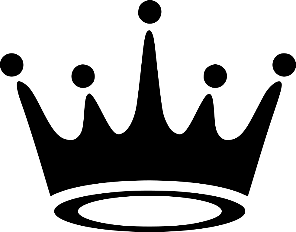 svg free stock Crown Prince Royal Luxury Best Queen Svg Png Icon Free Download