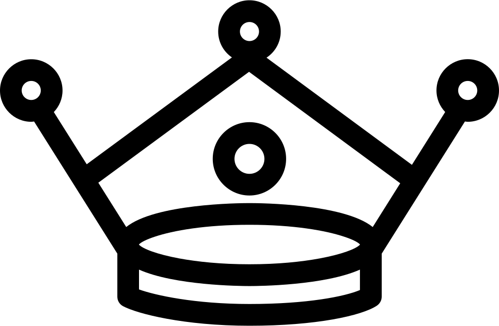 clipart freeuse Royal Crown For A Prince Svg Png Icon Free Download