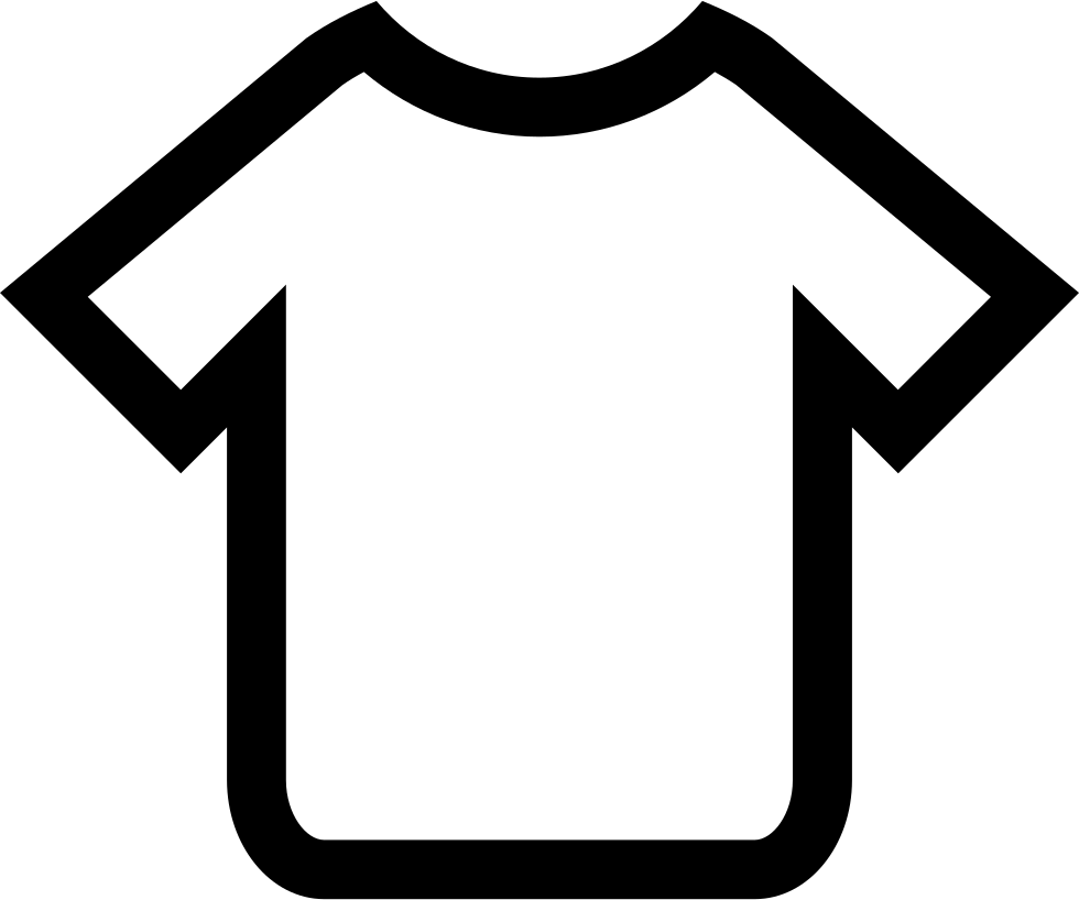 png free library T Shirt Tshirt Svg Png Icon Free Download