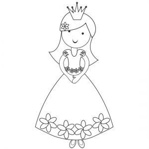 clip art transparent download Princess clipart black and white. Clip art google search