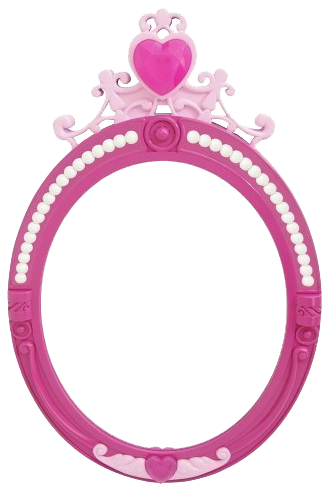 jpg royalty free frames de princess