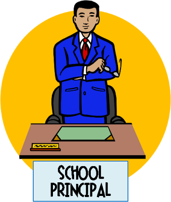 banner free library  collection of high. Principal clipart