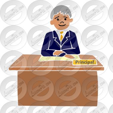 banner freeuse stock Stencil for classroom therapy. Principal clipart