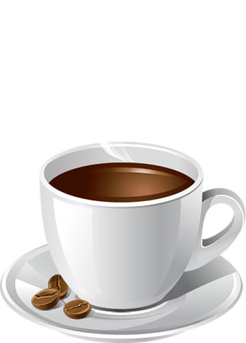 clip art freeuse library Espresso cup png picture. Coffee and cookies clipart