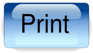 free Button of download. Print clipart.