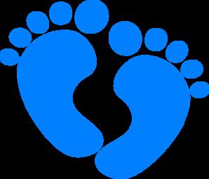 jpg transparent library Boy clip art feet. Steps clipart baby foot