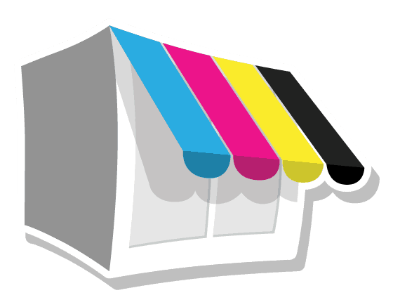 banner royalty free library Business Card Printing