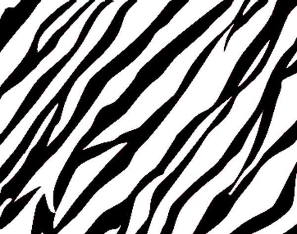clip stock  clip art clipartlook. Zebra print clipart.