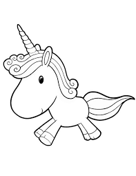 banner free stock Image result for free. Drawing printables unicorn