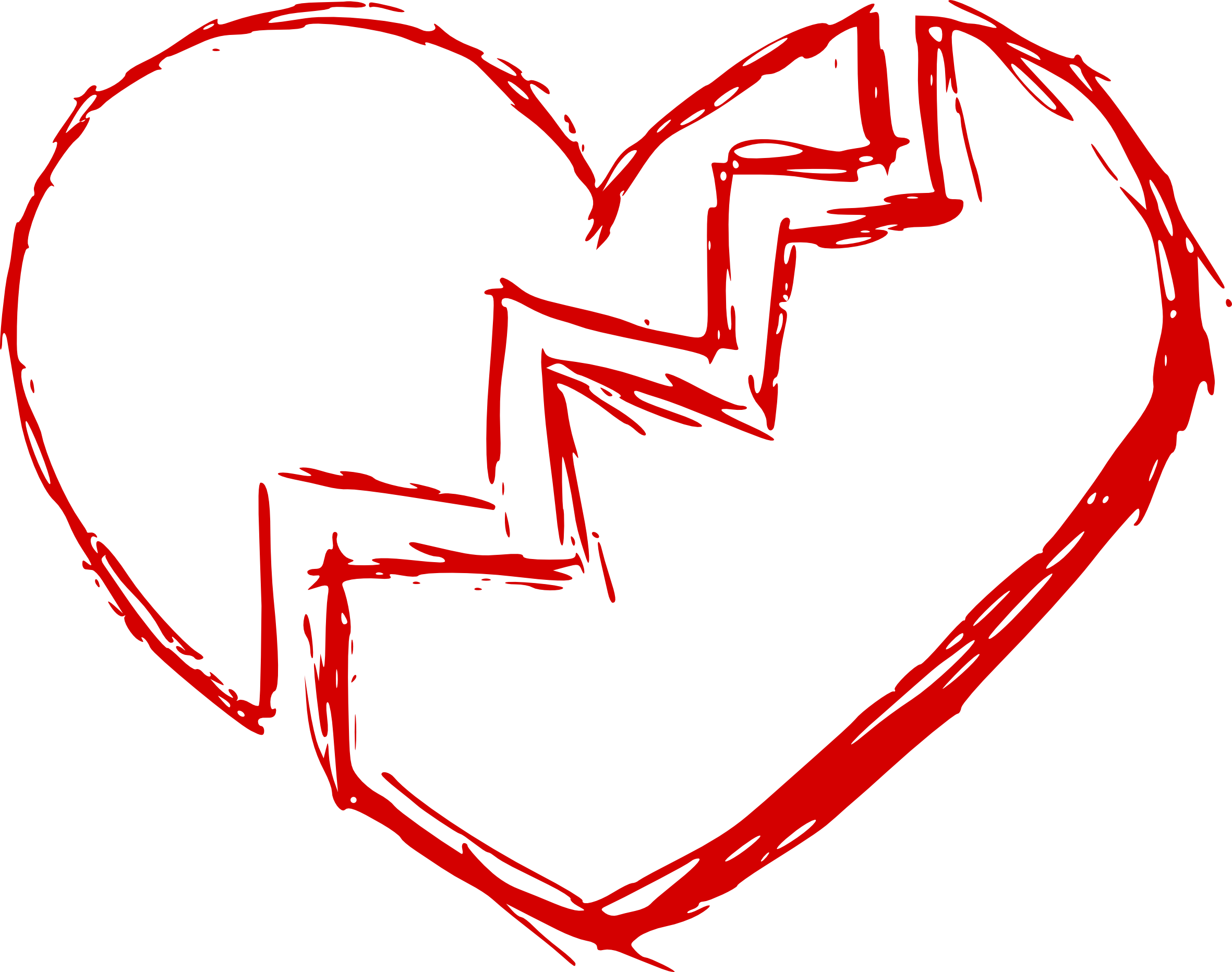 graphic transparent download Designs png free icons. Drawing sad broken heart